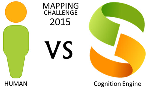 Human VS Cognition Engine